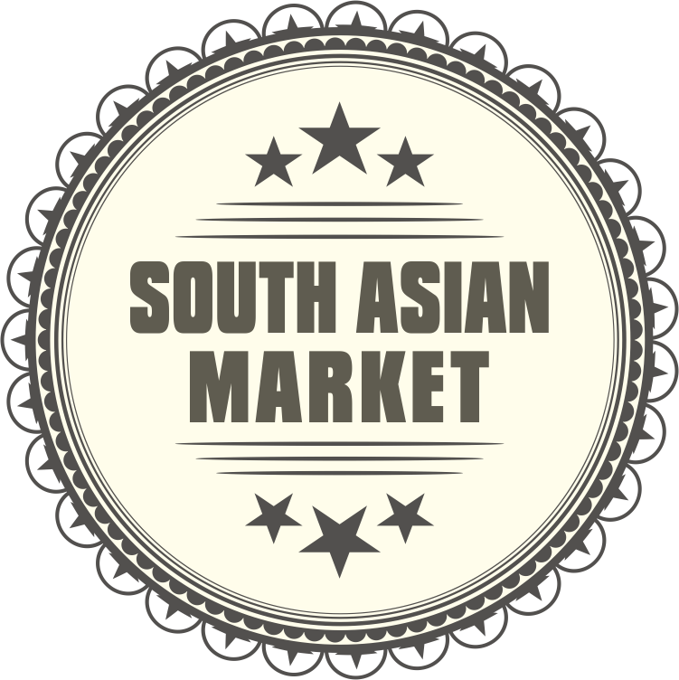 South Asian Market
